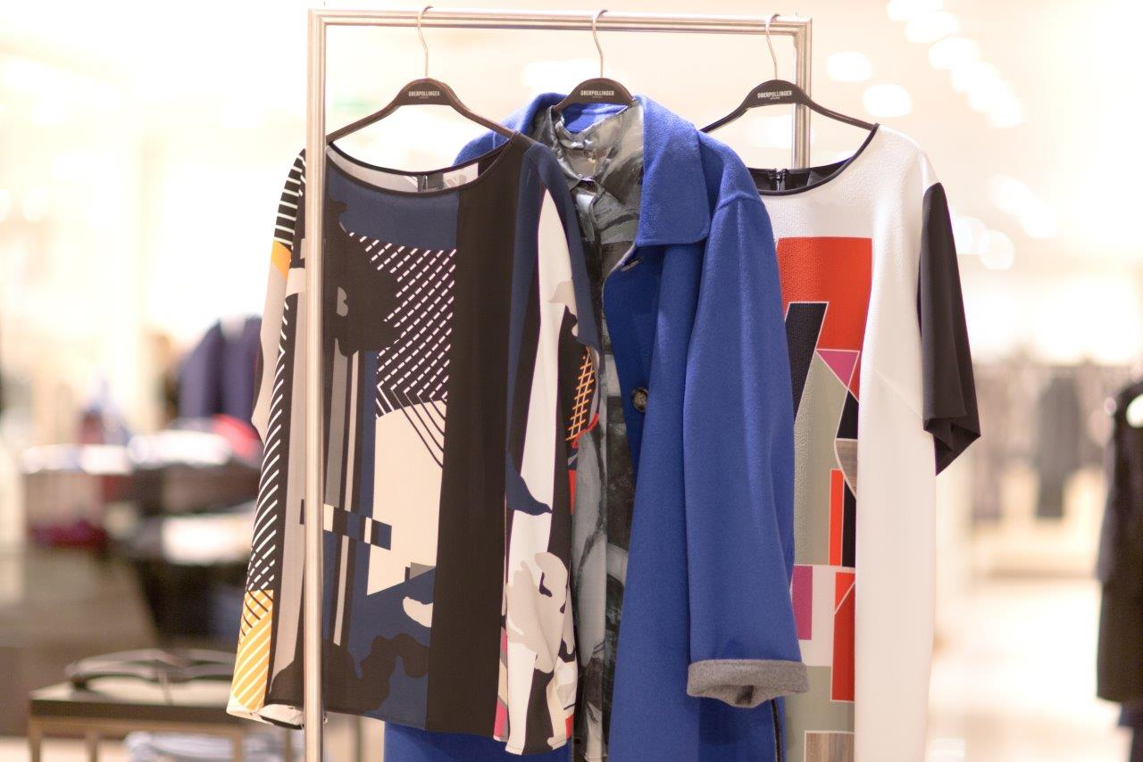 Shopping für Plus Size Frau
